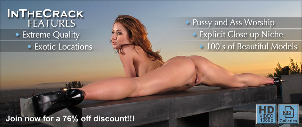 Get 76% off with this In The Crack discount!